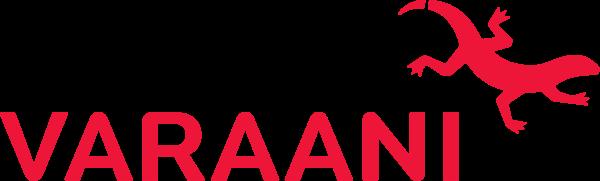 Varaani logo